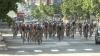 Participanţii cursei internaţionale de ciclism Chişinău-Iaşi au fost premiaţi (VIDEO)