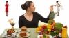 10 trucuri care previn indigestia după masa de Paşti