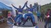 Francezul Bryan Bouffier a câştigat Raliul Corsicii