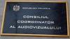 Consiliul Coordonator al Audiovizualului, forţat să nu aplice legea