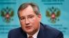 Dmitrii Rogozin vine la Chişinău de 9 mai