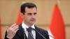 Bashar al-Assad: Negocierile de pace mediate de Rusia şi SUA vor eşua