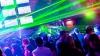 Dornici de distracţie, tinerii au ales să petreacă Paştele prin cluburi de noapte VIDEO