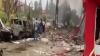 Două maşini-capcană au explodat în sudul Turciei. Peste 40 de persoane au murit
