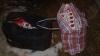 La shopping în Moldova. Două femei s-au ales cu proces verbal pentru produsele pe care le duceau în Ucraina