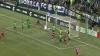 Jucătorul echipei Dallas Michel Garbini a înscris direct din corner în meciul cu Seattle VIDEO
