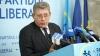 Ghimpu dă de înţeles că PL ar putea fi exclus din viitoarea alianţă de guvernare