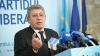 Ghimpu, despre candidatura lui Leancă la funcţia de premier: De ce am vota, dacă Filat ne-a aruncat în opoziţie?