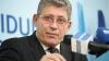 Mihai Ghimpu, despre cumetria din Guvern, liberalii fideli PL şi riscul de a ajunge în opoziţie LIVE TEXT Fabrika