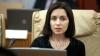 Maia Sandu: Ministerul Educaţiei este supus unor presiuni