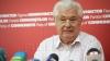 Voronin, împotriva lui Leancă: Nu-l votăm. Va fi mereu umbra lui Filat