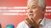 Voronin vrea alegeri anticipate: Trebuie să curăţăm spaţiul politic