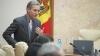 PCRM despre candidatul PLDM la funcţia de premier: E primul pas spre alegeri anticipate