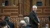 """Voronin, în Parlament: Cei de """"opinie homosexuală"""", nu vă ruşinaţi, votaţi"""