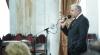 Comuniştii l-au propus pe Sergiu Stati pentru funcţia de speaker