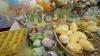 Un moldovean din patru cumpără până la 100 de ouă de Paşte, potrivit IMAS