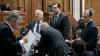PL şi PD, gata să negocieze formarea noii majorităţi parlamentare