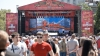 Concert grandios de 9 mai în centrul Capitalei GALERIE FOTO