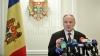 Oficial! Timofti l-a desemnat pe Leancă în calitate de candidat la funcţia de premier