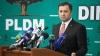 Filat declară că PLDM optează în continuare pentru integrarea europeană a Moldovei, iar votul cu PCRM a fost necesar şi asumat