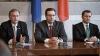Noua coaliţie de guvernare va avea un consiliu parlamentar şi secretariat