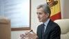 Premierul Iurie Leancă, după învestirea Guvernului: Această zi va intra în istoria modernă a Moldovei