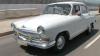 O Volga din 1966, pusă la grea încercare VIDEO