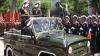 Ziua Victoriei, în Ucraina: Paradă a tehnicii militare din timpul celui de-al Doilea Război Mondial VIDEO