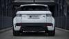 """Tratament special"" de la Prior Design pentru Range Rover Evoque"