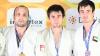 Judocanii moldoveni au cucerit primele medalii pentru Emiratele Arabe Unite