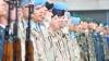 Ziua internaţională a pacificatorilor: Militarii moldoveni au primit medalii şi diplome de merit