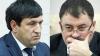 """Şalaru şi Moldovanu vor fi repuşi în funcţie. """"Voi respecta hotărârea Curţii Constituţionale, luni mă întorc la muncă"""""""