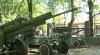 Operaţiuni militare din cel de-al doilea Război Mondial, reconstruite la Muzeul Armatei din Capitală