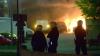 Din nou violenţe la Stockholm. Zeci de maşini au fost incendiate, iar mai mulţi poliţişti au fost grav răniţi (VIDEO)