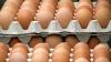 Carnea şi ouăle, cele mai solicitate produse de sărbători. Totuşi, comercianţii se plâng de vânzări proaste în comparaţie cu anul trecut