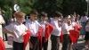 PCRM continuă tradiţia unei ţări destrămate: 125 de copii au fost primiţi în rândurile pionierilor