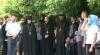 Rugăciuni în timpul paradei gay. Mai mulţi preoţi vor protesta în timp ce gay-ii şi lesbienele vor defila pe străzi