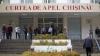 Judecătoria sectorului Centru a INTERZIS organizarea marşului homosexualilor în centrul Capitalei