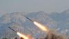 Coreea de Nord a lansat încă o rachetă cu rază scurtă de acţiune către Marea Japoniei