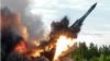 Coreea de Nord a lansat trei rachete către Marea Japoniei