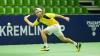 Record pentru tenisul moldovenesc. Radu Albot a urcat pe locul 197 în clasamentul ATP
