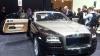 Rolls-Royce Wraith va avea și o versiune decapotabilă