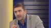 """Iurie Roşca a lansat cartea """"Moldova - partea care a devenit întreg"""". Ce îi îndeamnă autorul pe politicieni"""