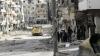 """""""Siria a fost invadată de militanţii grupării libaneze Hezbollah"""""""