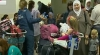 14 moldoveni, inclusiv opt copii, au fost evacuaţi astăzi din Siria