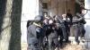 Ofiţerii SIS, mobilizaţi la un antrenament antiterorist la Ungheni