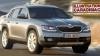 Primul SUV cu 7 locuri al cehilor- Skoda Grand Yeti