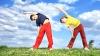 Cum acţionează sportul asupra copiilor. Ce sfaturi dau medicii