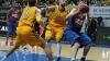 Semifinalele Euroligii de baschet vor avea loc în această seară la Londra