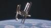 Astronauţii de pe Staţia Spaţială Internaţională au reuşit să oprească scurgerea de amoniac